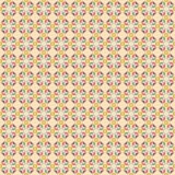 编辑可能的抽象几何减速火箭的背景 向量例证