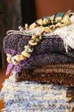 编织的产品 库存图片