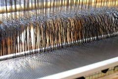 编织的工作 库存图片
