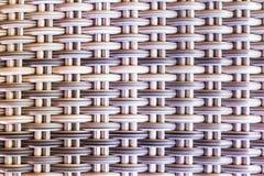 编织的样式 免版税库存照片