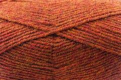 编织的赤土陶器螺纹 库存照片