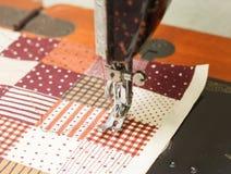 缝纫机 库存图片