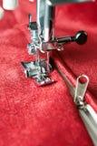 缝纫机 免版税图库摄影