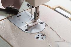 缝纫机 免版税库存图片