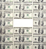缺少货币 免版税库存照片