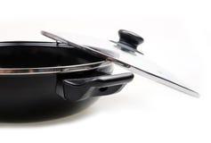罐汤 免版税库存照片