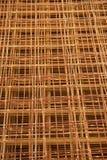 滤网导线增强席子2 库存图片