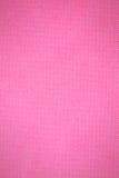 网格图形粉红色纹理 免版税库存照片