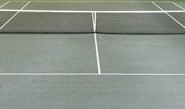 网球体育中心 免版税库存照片