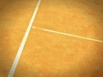 网球场(176) 免版税库存图片
