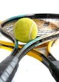 网球 库存照片