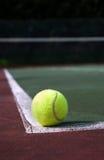 网球 库存图片