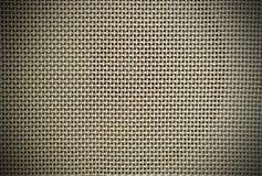 网眼织物背景 图库摄影