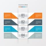 网站的设计横幅 免版税库存照片