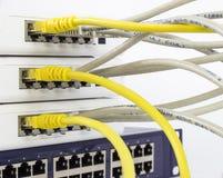 网络服务系统 免版税图库摄影