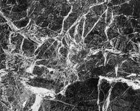 罕见的自然大理石墙板 r 免版税图库摄影