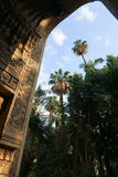 默罕默德阿里宫殿-开罗,埃及 免版税图库摄影