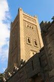 默罕默德阿里宫殿-开罗,埃及 库存照片