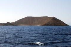 罗伯斯海岛  库存照片