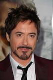 罗伯特Downey小,罗伯特Downey Jr.,罗伯特Downey, Jr。 免版税库存照片