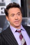罗伯特Downey小 库存照片