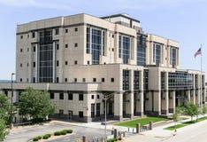 罗伯特J Dole联邦法院 免版税图库摄影