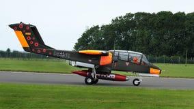罗克韦尔OV-10野马 库存照片