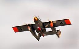 罗克韦尔OV-10野马 库存图片