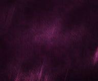 紫罗兰色金属背景纹理 库存例证
