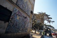 罗安达,安哥拉 免版税库存照片