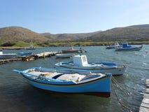 罗得岛、巨大沈默和静止照片 免版税库存图片