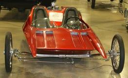 1967年罗思叉骨禽古董车 免版税库存图片