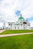 罗斯托夫的圣徒德米特里大教堂  库存照片