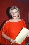 罗斯玛丽克鲁尼,歌手和女演员 库存图片