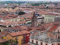 维罗纳风景,意大利 免版税库存图片