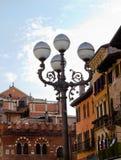 维罗纳,意大利 免版税库存图片