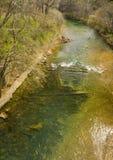 罗阿诺克河的春天图- 4 库存图片