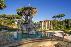 罗马。意大利。 库存照片