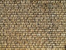 罗马圆形剧场细节普拉的克罗地亚 免版税库存照片