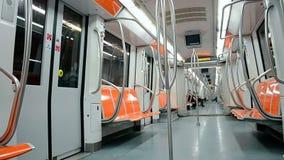 罗马地铁(亦称Metropolitana二罗马),意大利, 影视素材