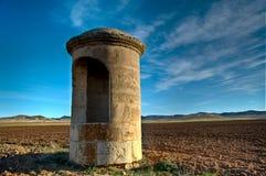 罗马好的阿尔及利亚康斯坦丁mila 免版税图库摄影