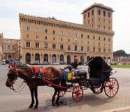 罗马宫殿威尼斯 免版税图库摄影