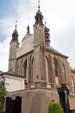 罗马宽容的教堂 免版税库存图片