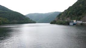 罗马尼亚大水坝 股票录像