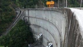 罗马尼亚大水坝 股票视频