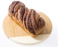 罗马尼亚松糕 免版税库存图片