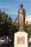 罗马尼亚的女王玛里 库存图片