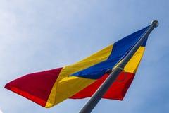 罗马尼亚 免版税库存照片