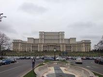 罗马尼亚 免版税库存图片