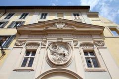 罗马教会 免版税图库摄影